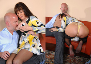 Alexandra Silk - More Sex - Anilos