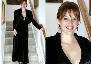 Justine - Evening Wear - Anilos