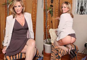 Jodi West - Business Woman