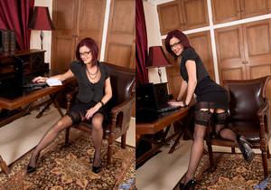 Sofia Matthews - Business Woman