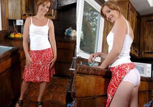 Sadie - Kitchen Sink - Anilos