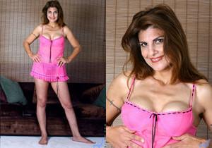 Monique - Milf Hot Pussy - Anilos