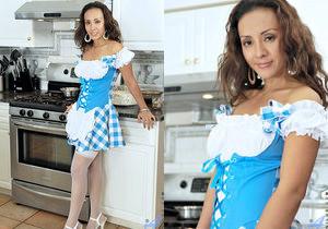 Diana - Kitchen - Anilos