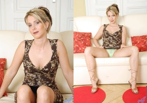 Janine - Tight Milf - Anilos