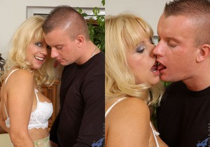 Merilyn - Milf Sex - Anilos
