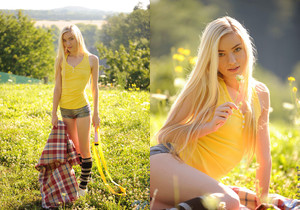 Diana Fox - Nubiles - Teen Solo