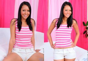 Nadia Noel - Nubiles - Teen Solo