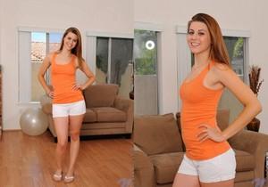 Brooke Vanburen - Nubiles