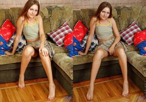 Margaret - Nubiles - Teen Solo