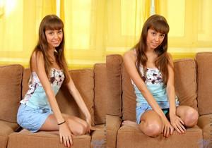 Nastya - Nubiles - Teen Solo