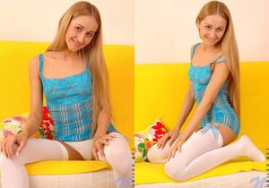 Juliette - Nubiles - Teen Solo