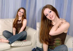 Tanya - Nubiles - Teen Solo
