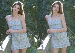 Jill - Nubiles - Teen Solo