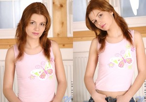 Paula - Nubiles - Teen Solo
