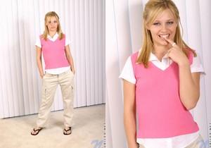 Maryanne - Nubiles - Teen Solo