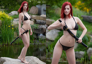 Sword - Ariel - Watch4Beauty