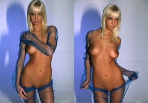 James blond - Natali - Watch4Beauty