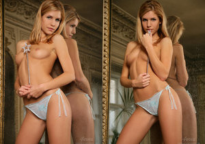 Iveta B - Gallery - Pretty4Ever