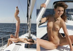 Sail Away - Katrin - Femjoy