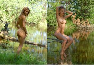 Swan Lake - Conny - Femjoy