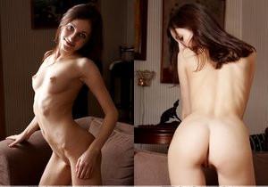 Naked - Marie - Femjoy