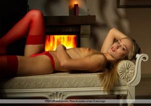 Smoking Hot - Judy - Femjoy