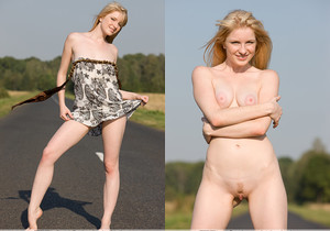 Lost Road - Rosalia - Femjoy