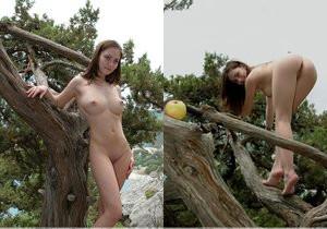 Garden Of Eden - Olena