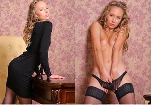 Secretary - Nicolle - Femjoy
