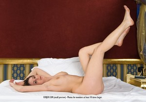 The Suite - Chalice - Femjoy