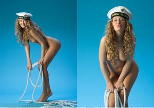 In The Navy - Kinga - Femjoy