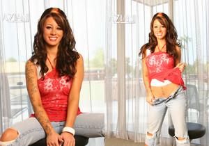Mya Nicole - Aziani