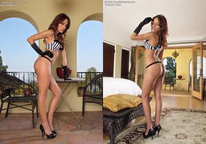 Valerie Rios - InTheCrack