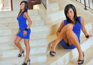 Annalisa - cheeky nudes