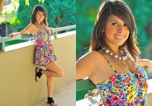 Leila - FTV Girls