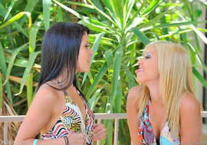 Twins - FTV Girls