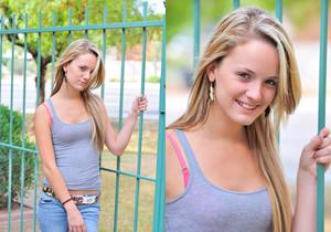 Sara - FTV Girls
