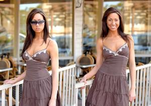 Nicole - FTV Girls
