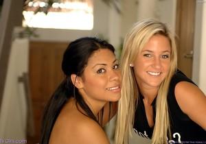 Casandra - FTV Girls
