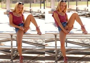 Kylie - FTV Girls