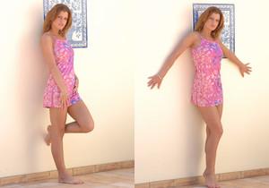 Ivanak - FTV Girls