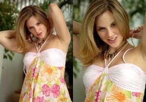 Brianna - FTV Girls