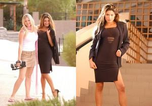Gabriella - FTV Girls