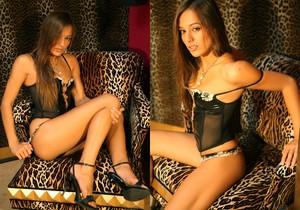 Leopard - Dominika C - Watch4Beauty