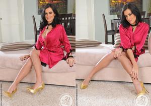 Nadia Capri - 21 Sextury