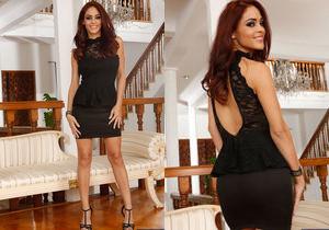 Jasmine Caro - Latin Adultery