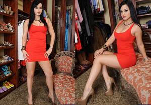 Jessyca Wilson - Latin Adultery