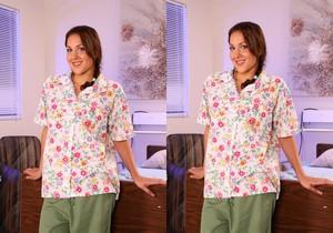 Kiera King - This Aint Nurse Jackie XXX