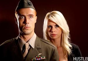Tara Lynn Fox & Richie Calhoun - This Ain't Homeland
