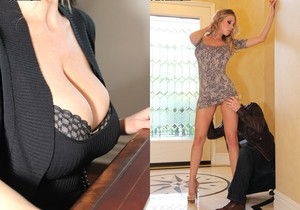 All Play and No Work - Samantha Saint